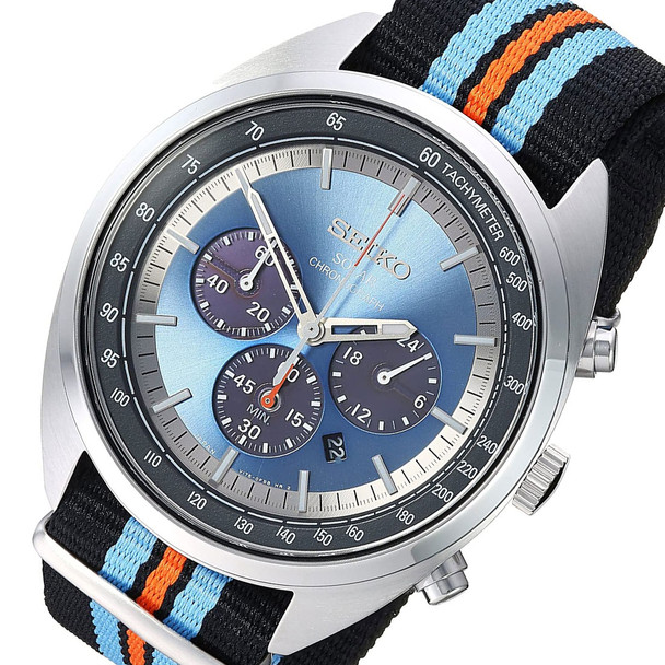 Seiko Chronograph Watch SSC667