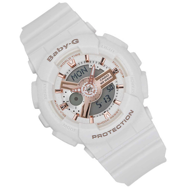 BA-110RG-7 Casio Watch