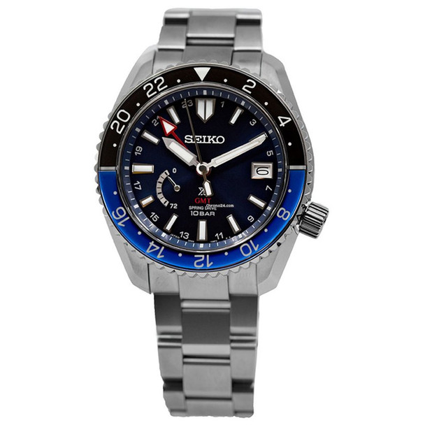 SNR033J1 Seiko Prospex Watch