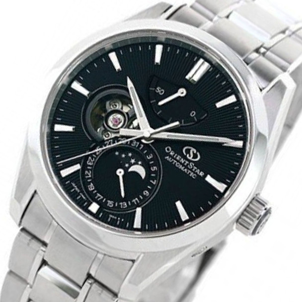 Orient Star Moon Phase Watch RE-AY0001B