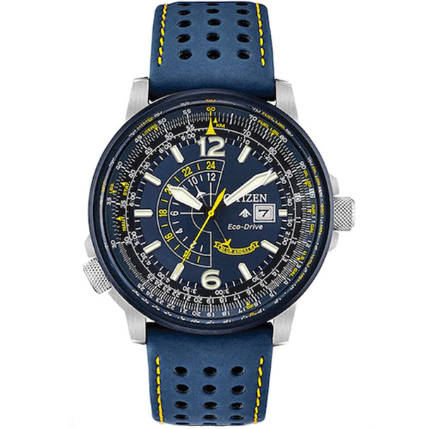 Citizen NIghthawk BJ7007-02L