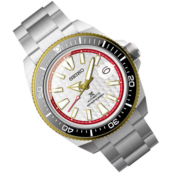 Seiko SRPH42K1 Limited Edition Watch