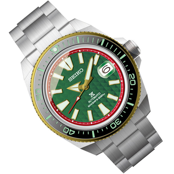 Seiko SRPH44K1 Limited Edition Watch