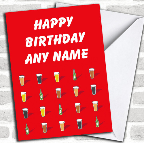 Personalized Cards Birthday Cards Design Birthday Cards Page 1