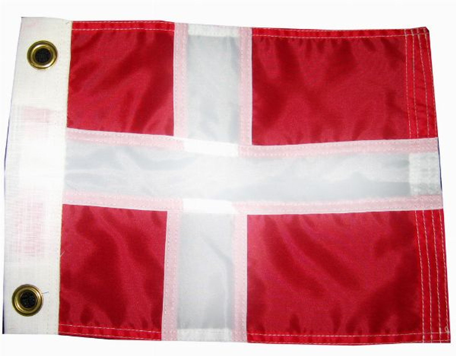 Danish Boat Flag