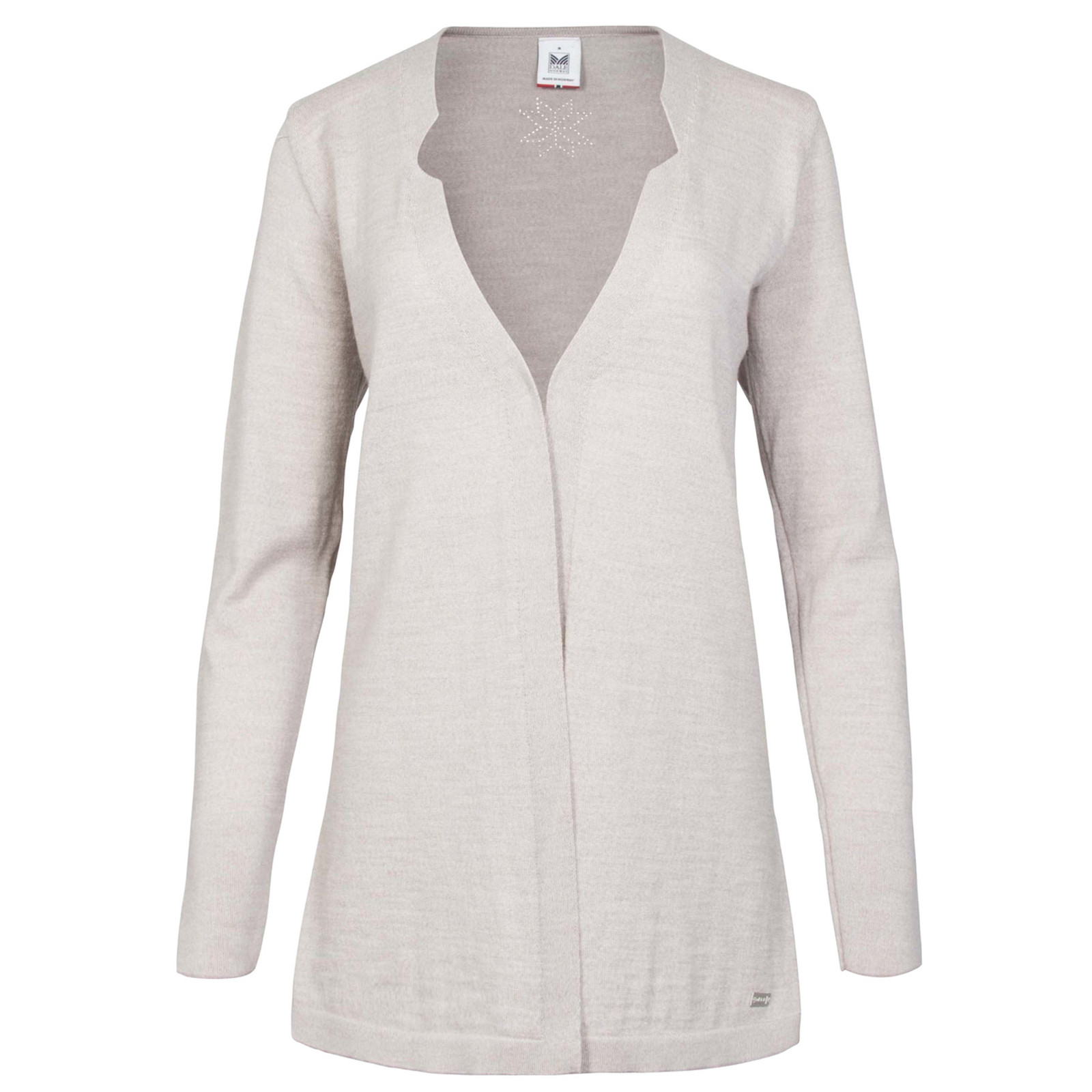 Dale of Norway, Marie cardigan, ladies, Sand. 83351-P, on sale at The Nordic Shop