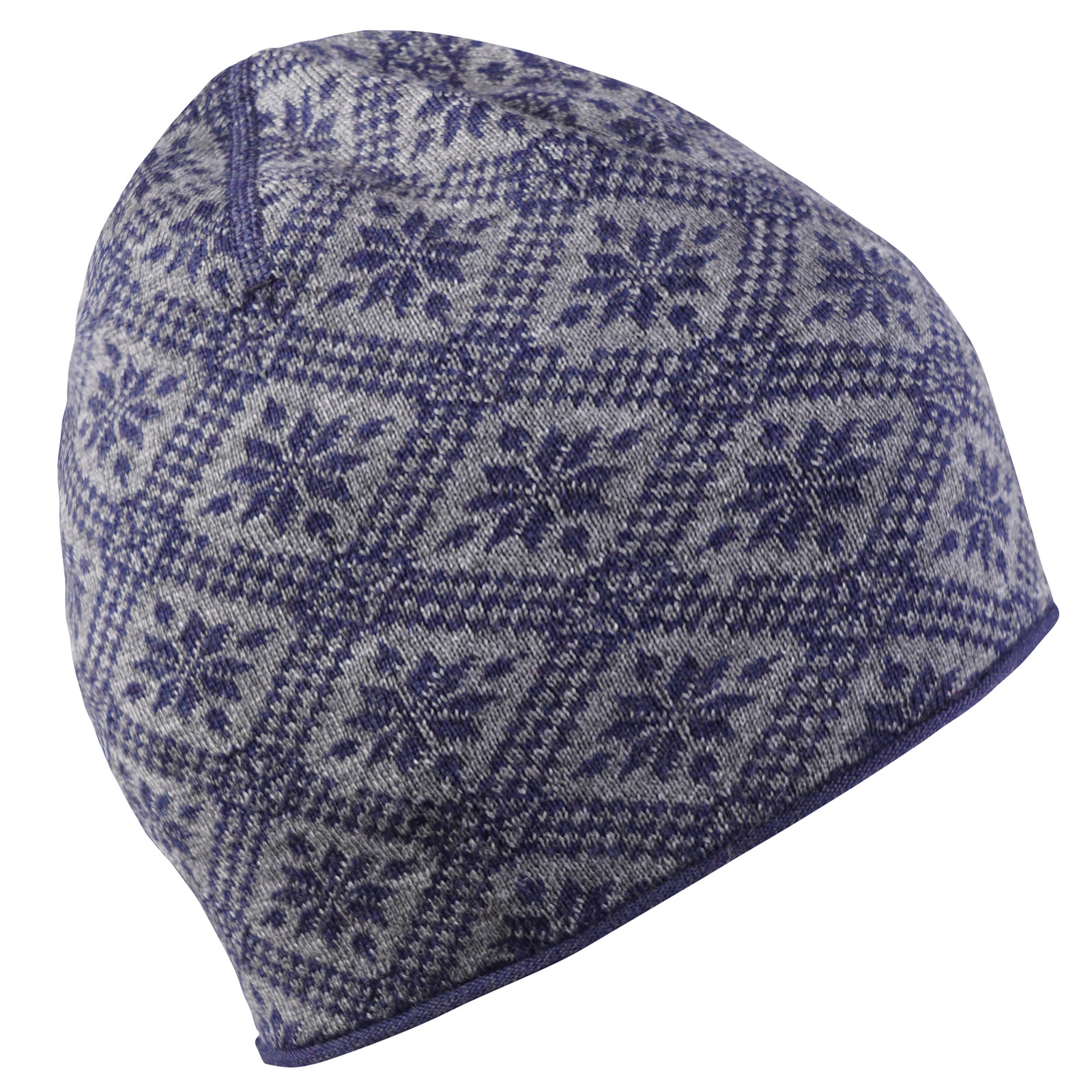 Dale of Norway Christiania Hat - Electric Storm/Smoke, 48701-H
