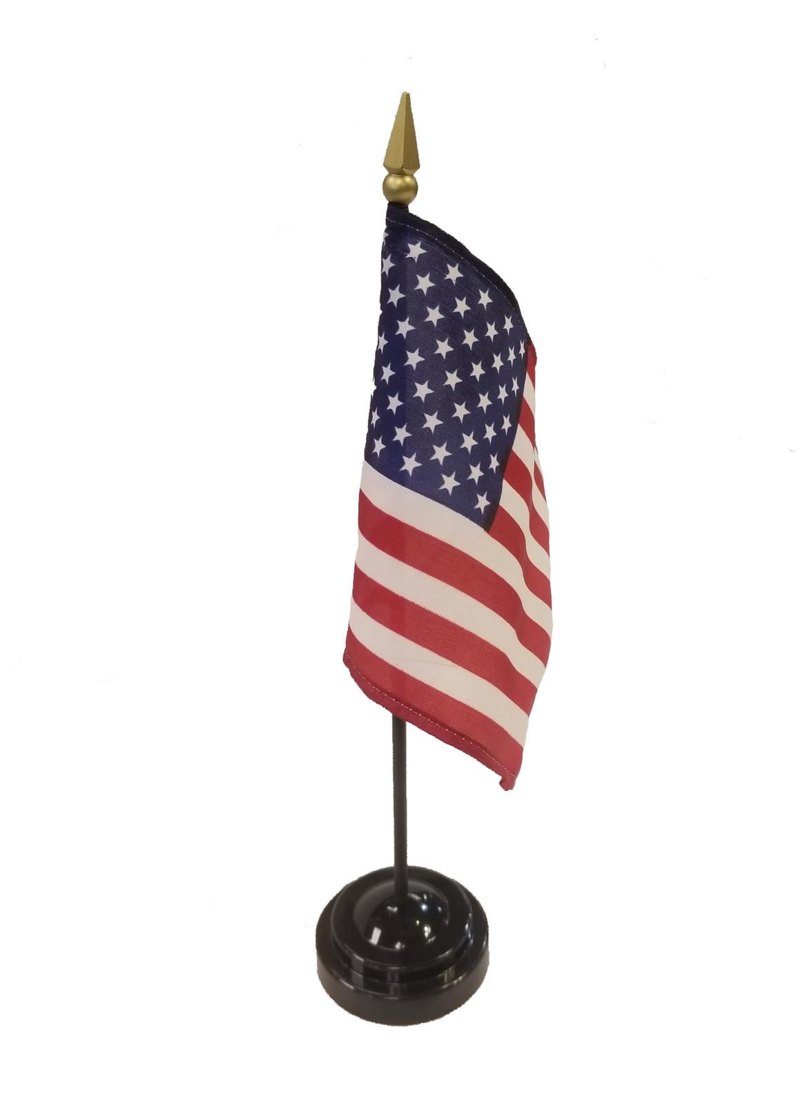 American Tabletop Flag (20190619-02)