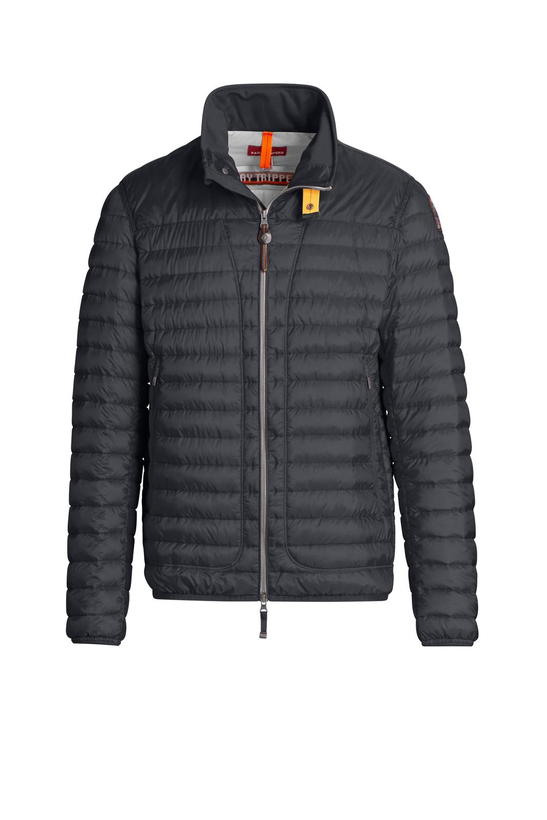 Parajumpers Arthur Daytripper Puffer Jacket, Mens - Nine Iron (PMJCKDT02-765)
