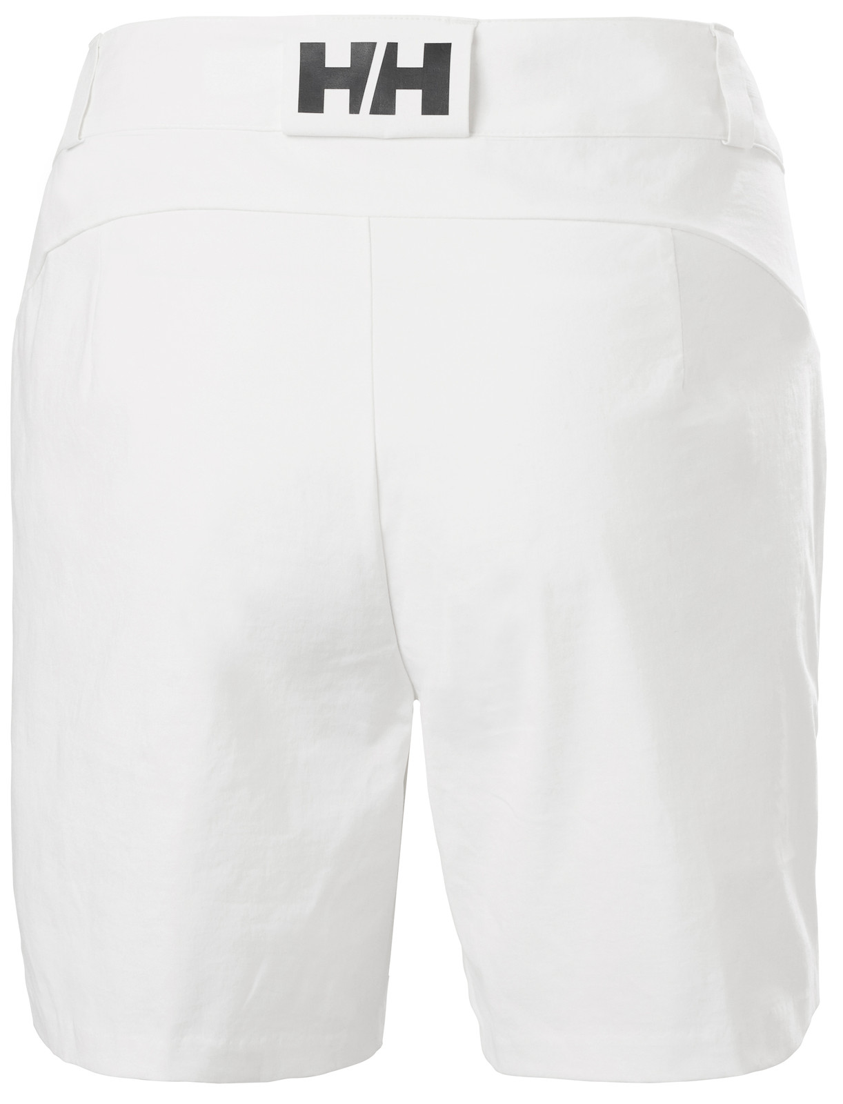 Helly Hansen HP Racing Short, Women's - White, 34028-001 back