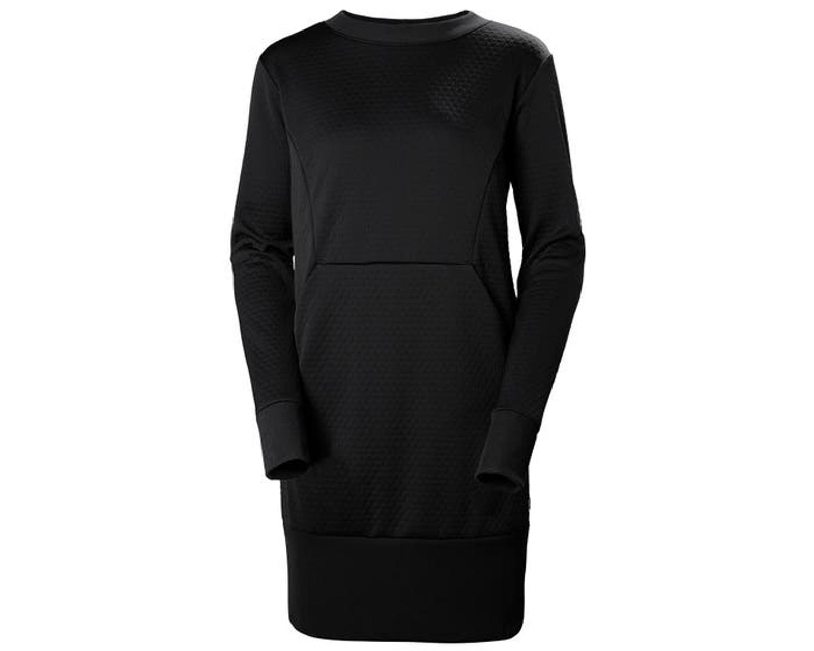 Helly Hansen Hytte Dress, Women's -Ebony, 62932-980 (62932-980)
