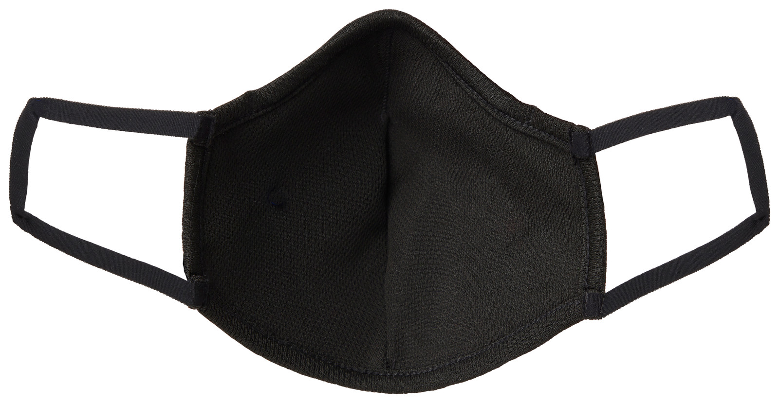 Helly Hansen Lifa Face Mask - Black, Unisex (20404-990)