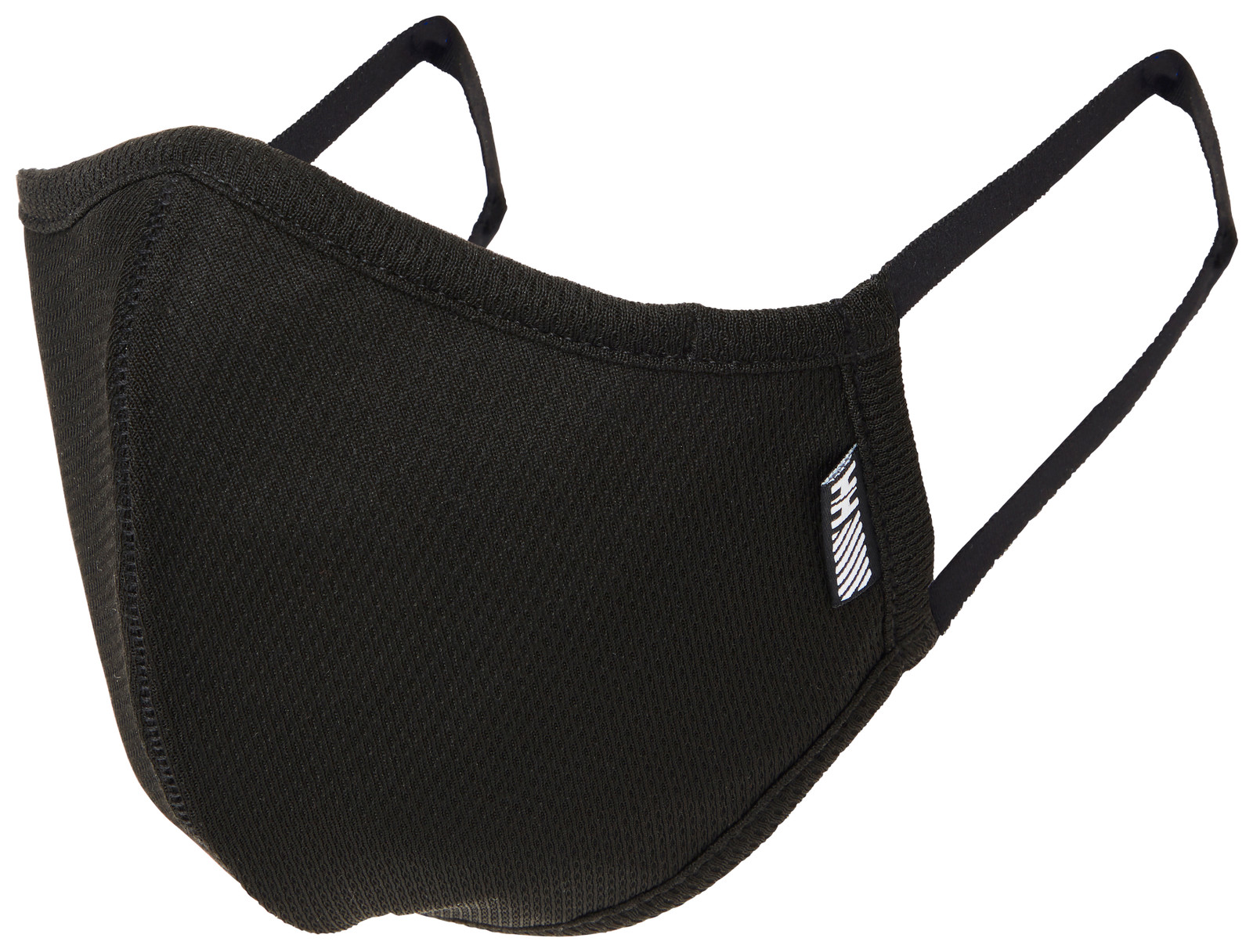 Helly Hansen Lifa Face Mask - Black, Unisex