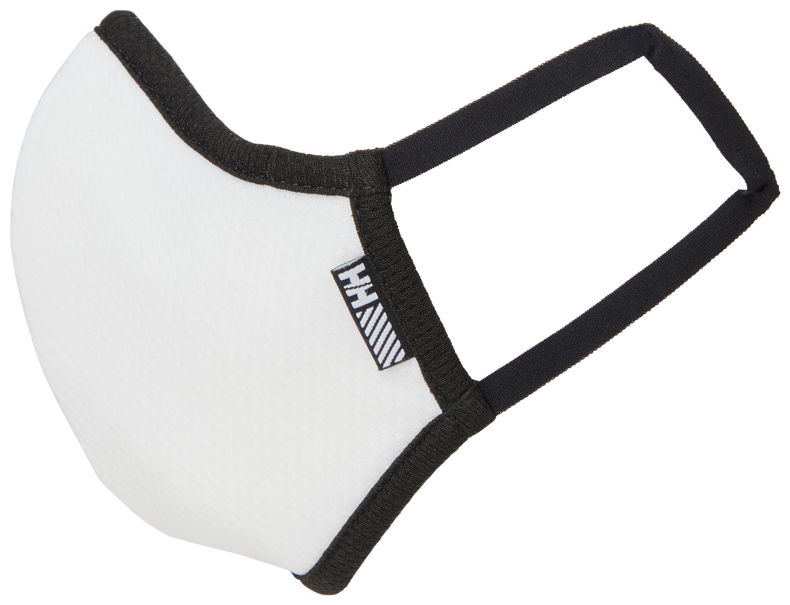 Helly Hansen Lifa Face Mask - White, Unisex (20404-001)