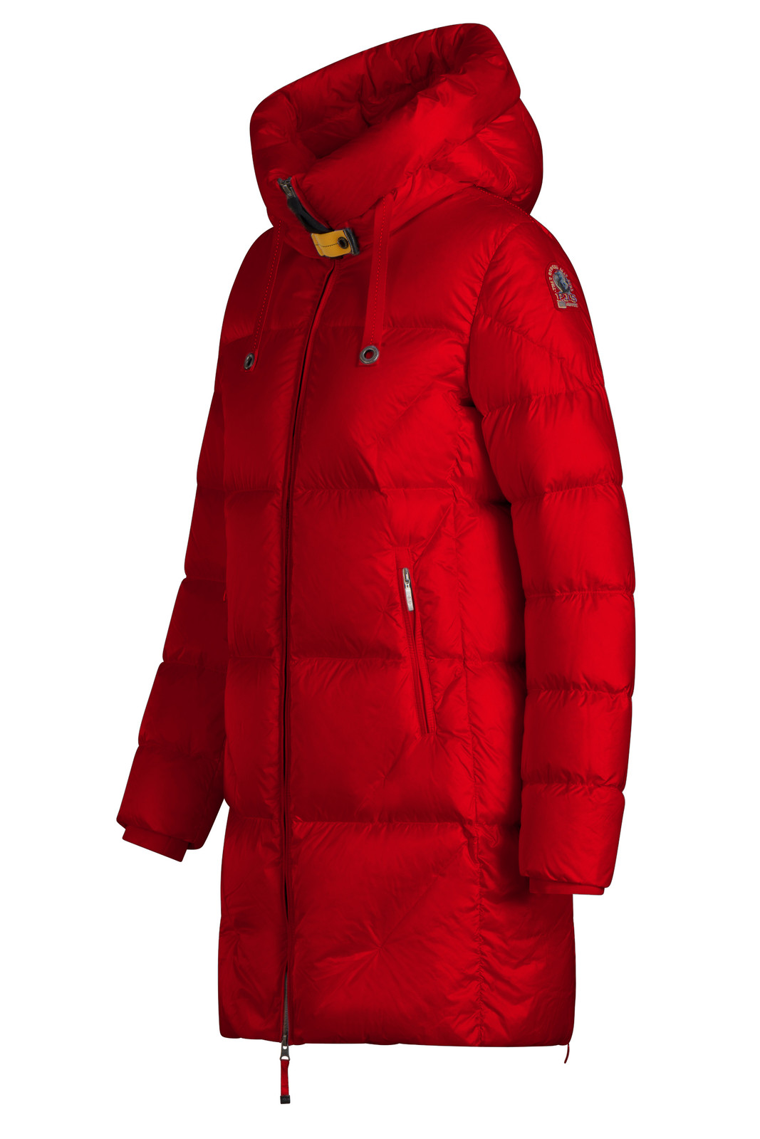 Parajumpers Janet Parka, Women's, Tomato