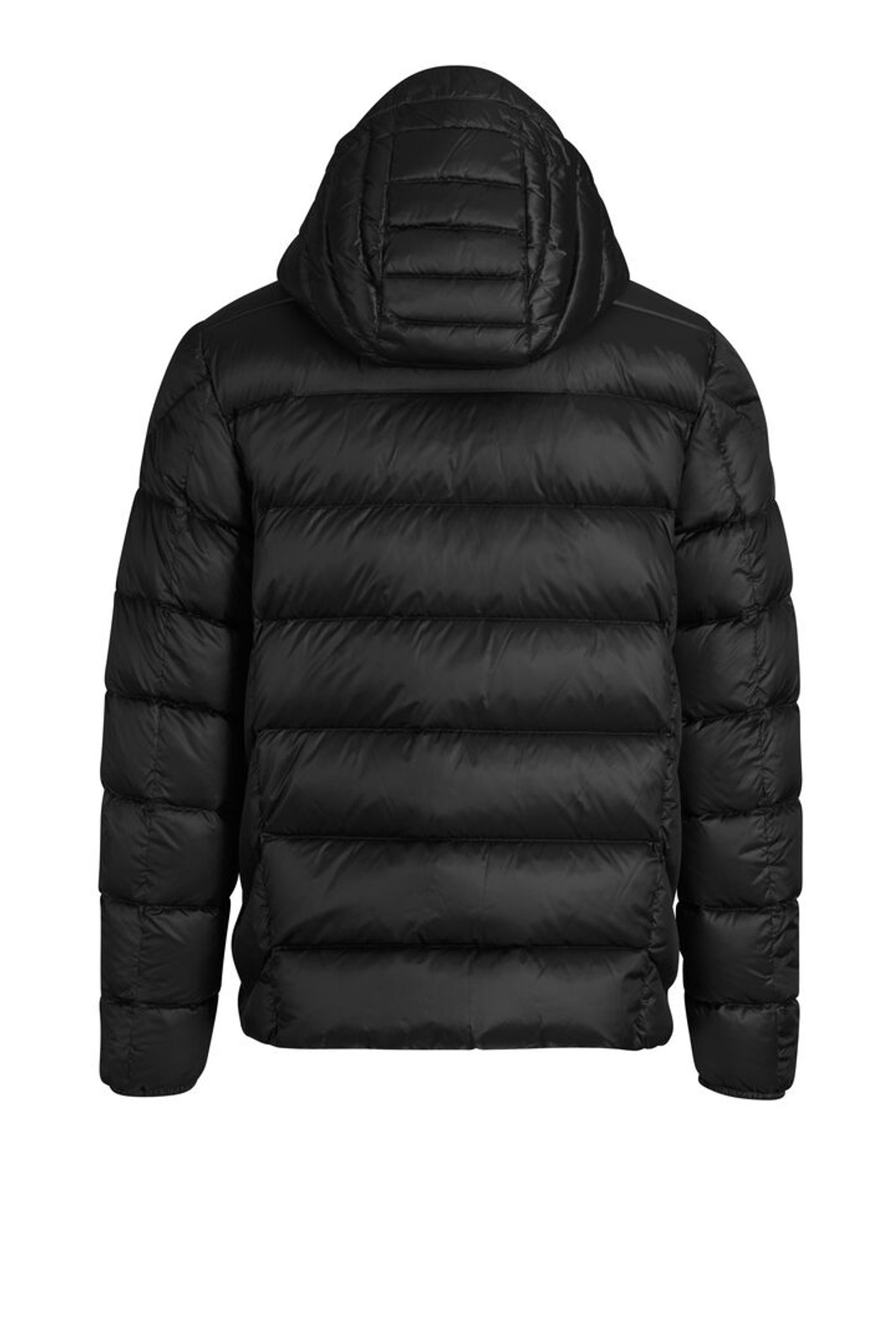 Parajumpers Greg Puffer Jacket, Men's, Pencil (PMJCKSX04-710) back