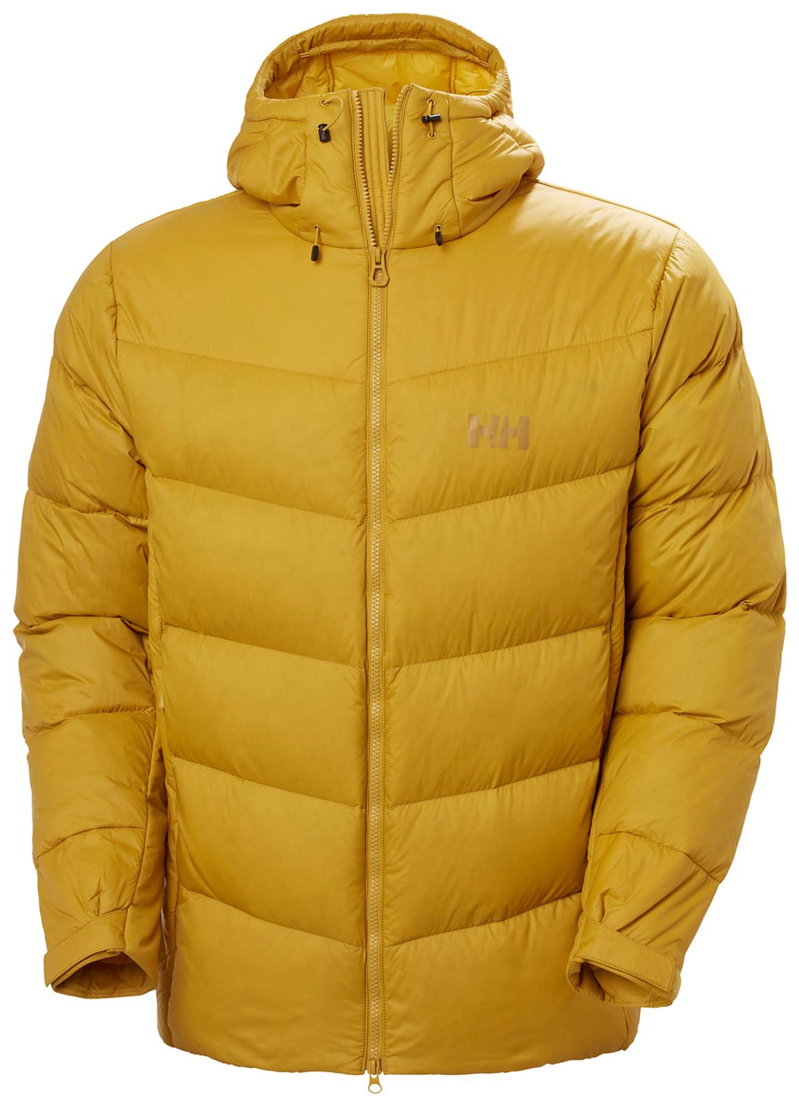 Helly Hansen Verglas Icefall Down Jacket, Mens - Arrowwood | 63002