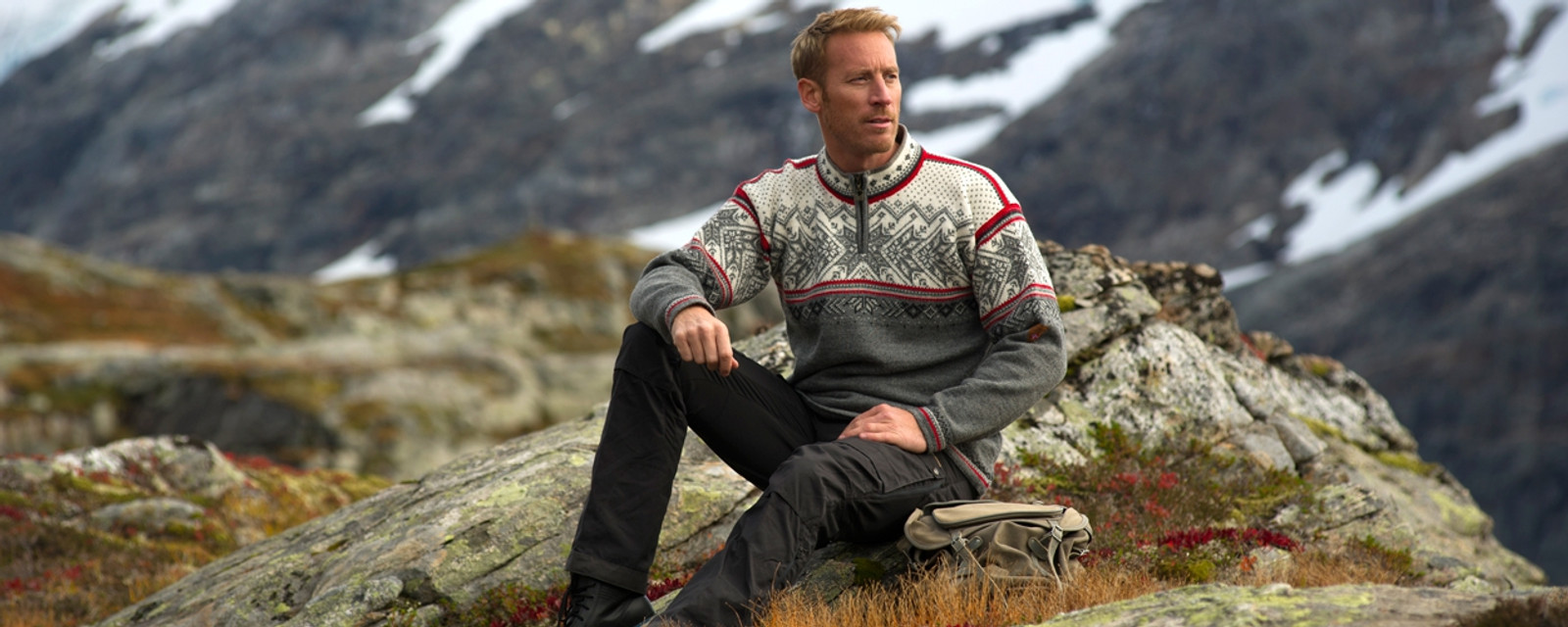 Dale Of Norway Mens Sweaters And Cardigans The Nordic Shop