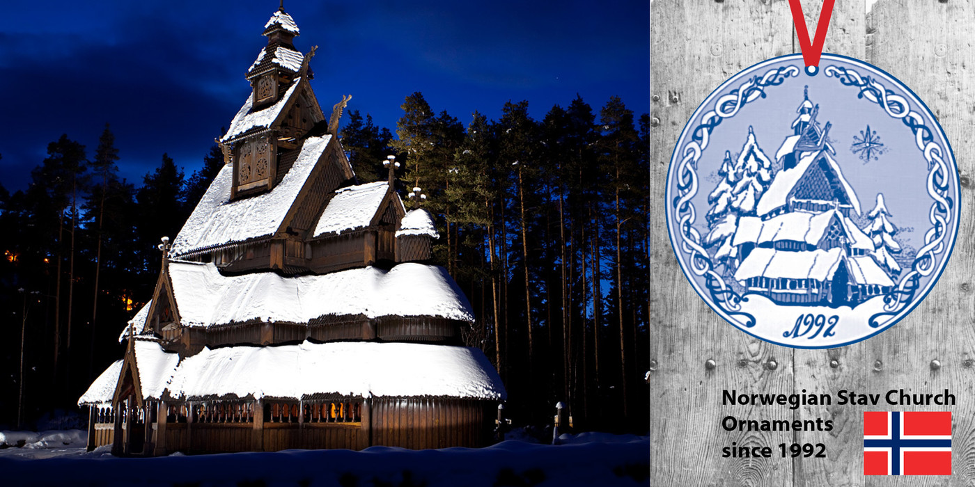 Norse Traditions