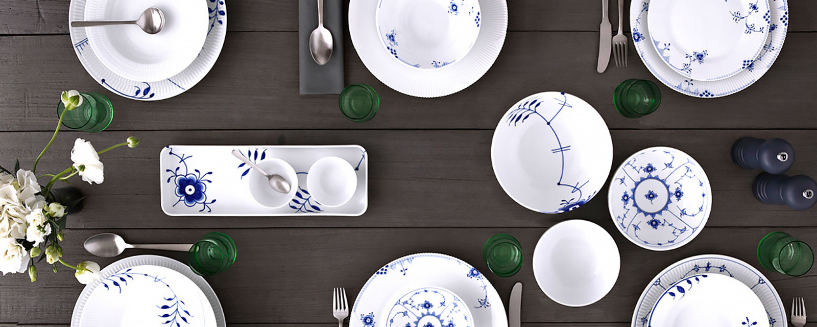 Scandinavian Table Top & Gift