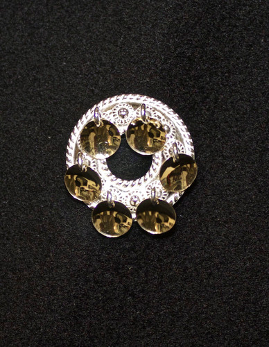 First Solje Brooch, Solje of Norway