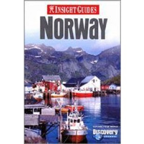 Insight Guide- Norway