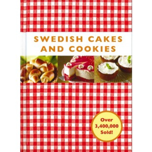 Swedish Cakes and Cookies, Birgitta Rasmussen