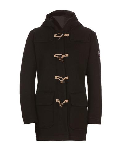 Dale of Norway, Oslo Knitshell Jacket, Ladies, in Black, 85007-F