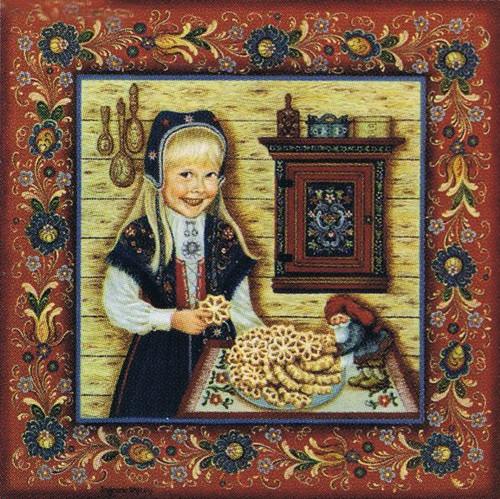 Suzanne Toftey Tile - Rosette Maker