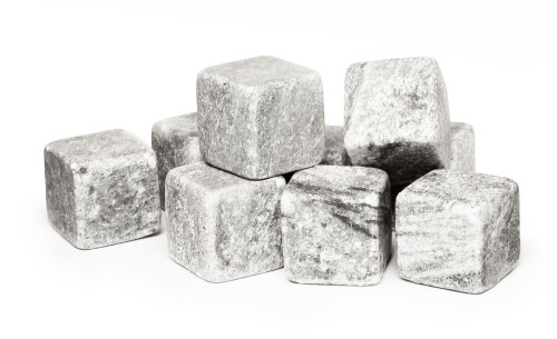 Sagaform's 9-pack of drink stones
