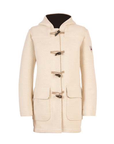 Dale of Norway, Oslo Knitshell Jacket, Ladies, in Off-White, 85007-A