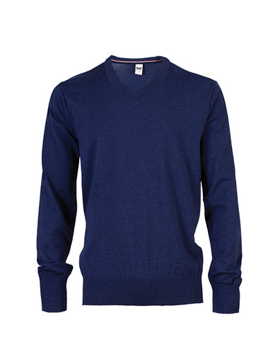 Dale of Norway, Harald Sweater, Mens, in Navy Melange, 92412-C