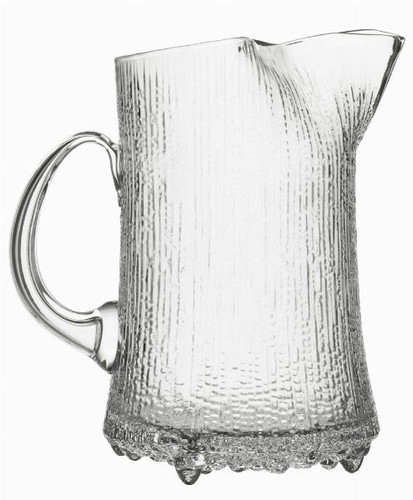 iitala Ultima Thule Pitcher