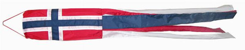 Norwegian Windsock - Large