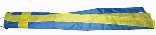 """Swedish Windsock - Large - 60"""""""