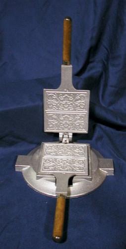 Goro Iron