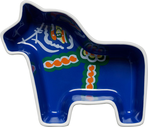 Sagaform's Small Dala Horse Serving Bowl, Alternate View