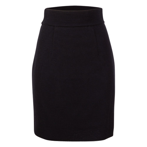 Dale of Norway Dale Skirt, Ladies - Black, 62001-F