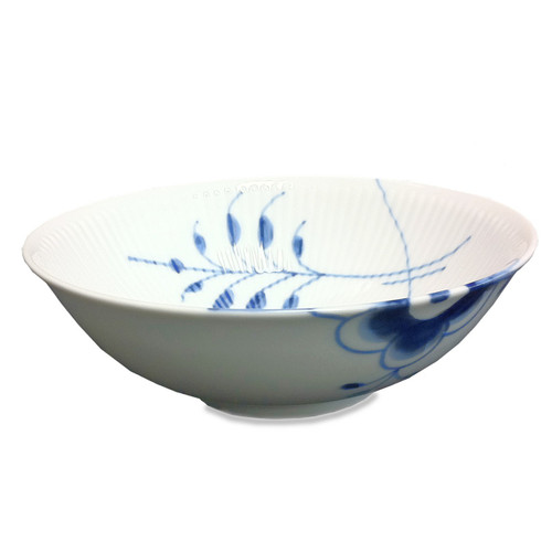 Royal Copenhagen Blue Fluted Mega Cereal Bowl, 6.25""