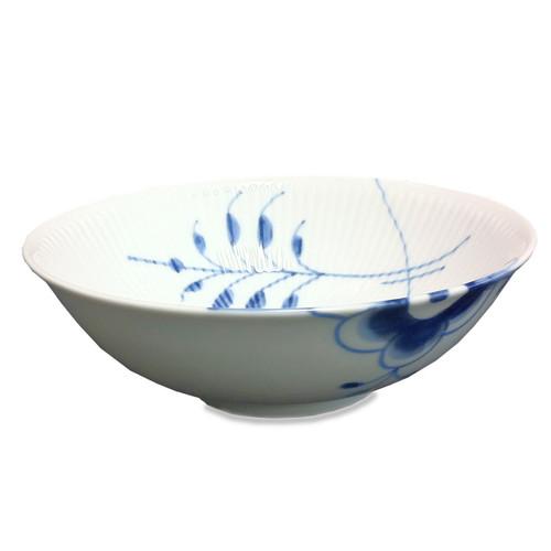 """Royal Copenhagen Blue Fluted Mega - Cereal Bowl, 6.25"""""""