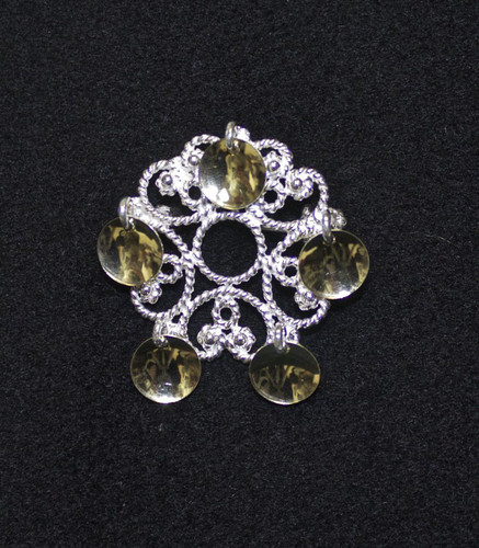 Classic Solje Brooch, Small, Solje of Norway