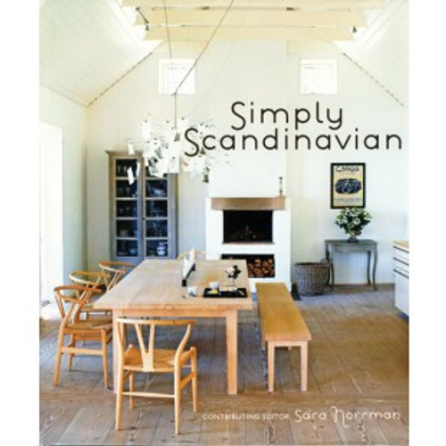 Simply Scandinavian, Sara Norrman