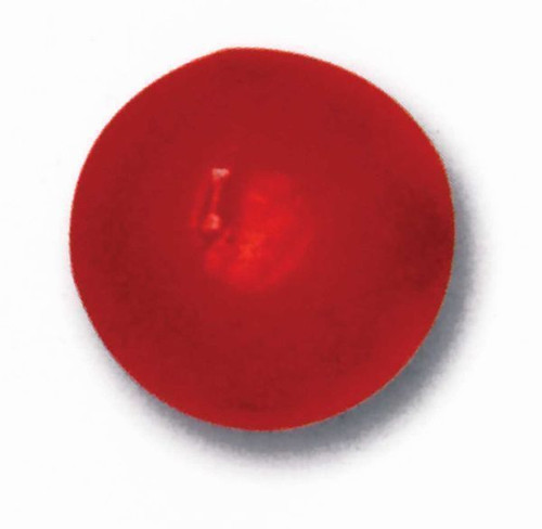 Logum Kloster Lys Ball Candles - Ruby Red