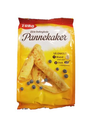 Toro Swedish Pancake Mix