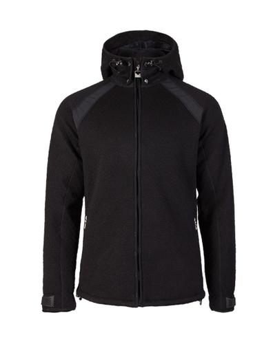Dale of Norway Jotunheimen Knitshell Jacket, Mens - Black, 85151-F