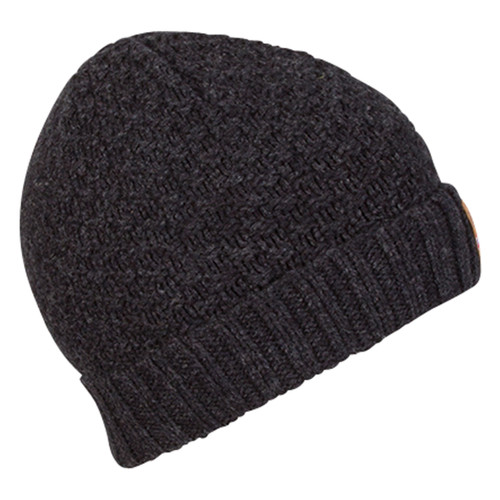 Dale of Norway, Ulv Unisex Hat, Dark Charcoal, 48041-E
