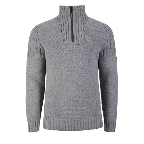 Dale of Norway, Ulv sweater, unisex, in Smoke, 93021-T
