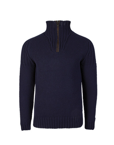 Dale of Norway, Ulv sweater, unisex, in Navy, 93021-C