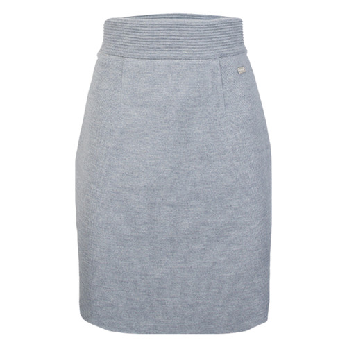 Dale of Norway Dale Skirt, Ladies - Grey Mel, 62001-E