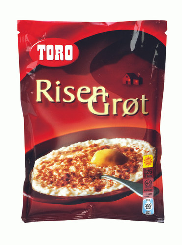 Toro Risen Grot Mix